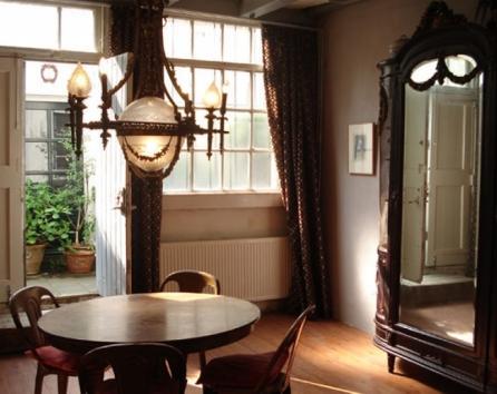 Jordaan Luxury Studio photo 26832
