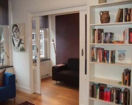 Oud West-Beautiful Apartment photo 30778
