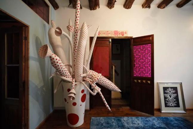 Apartment Three designer rooms in Trendy Pijp photo 170410