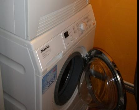 Wash and Drying Machine