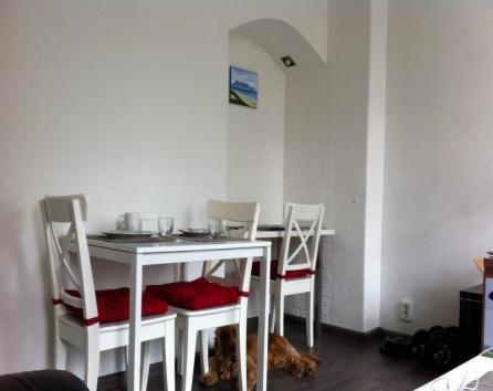 Beautiful cozy 1 bedroom flat photo 33193