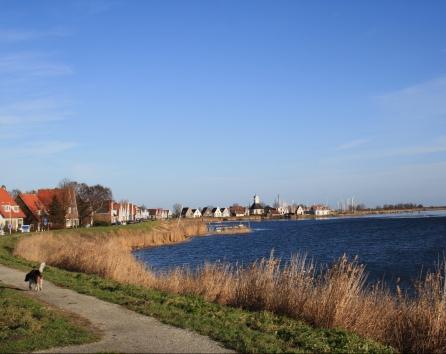 Beautiful Amsterdam North