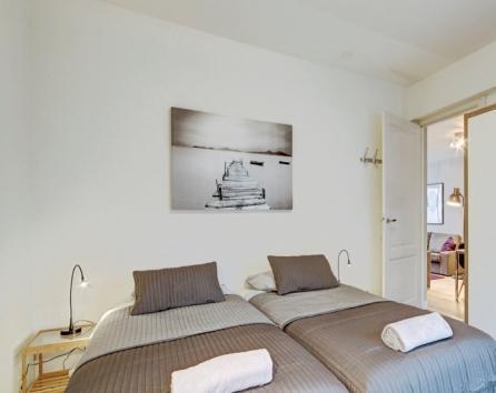Third Floor Apartment photo 35555