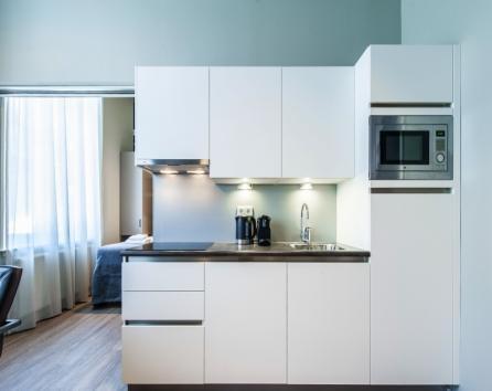 Yays Oostenburgergracht Concierged Boutique Apartments 102 photo 48579