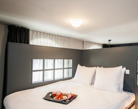 Yays Oostenburgergracht Concierged Boutique Apartments 102 photo 48575