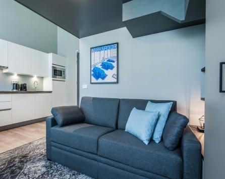 Yays Oostenburgergracht Concierged Boutique Apartments 102 photo 48577