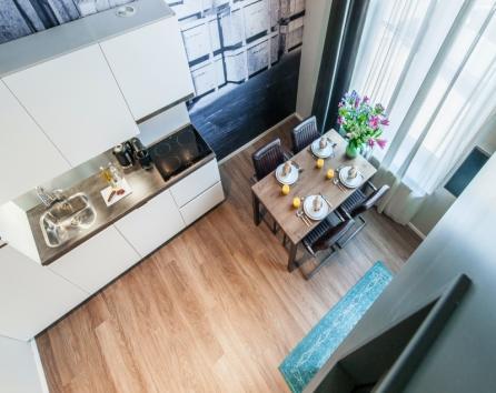 Yays Oostenburgergracht Concierged Boutique Apartments 108 photo 48654
