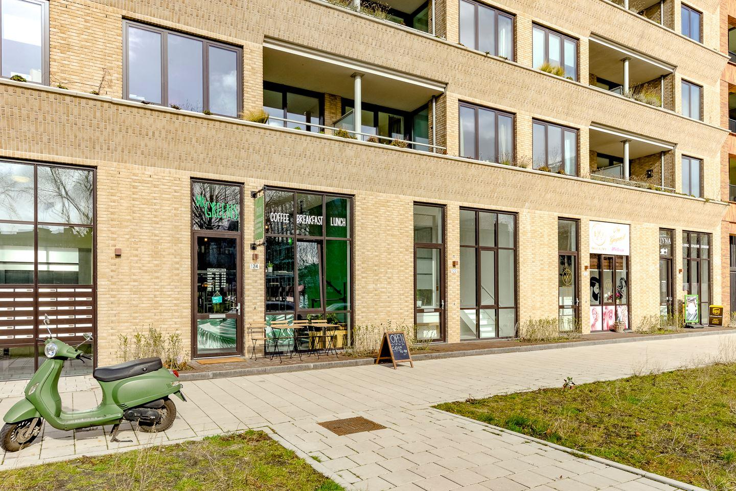Amsterdam Long Stay and Free Parking photo 3074721