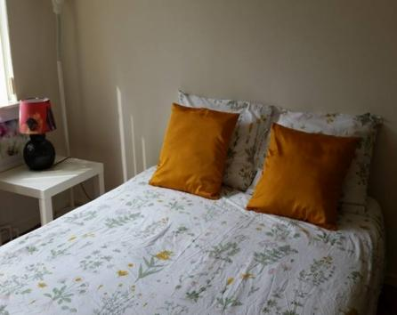 2 ROOMS WITH FREE PARKING photo 33627