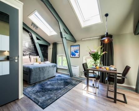 Amsterdam Concierged Boutique Apartments: Oostenburgergracht 208 photo 48733