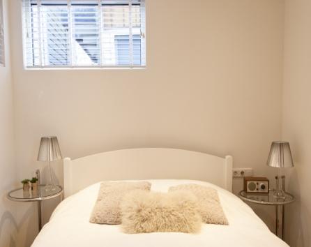 Room on luxury houseboat close to Jordaan photo 36868