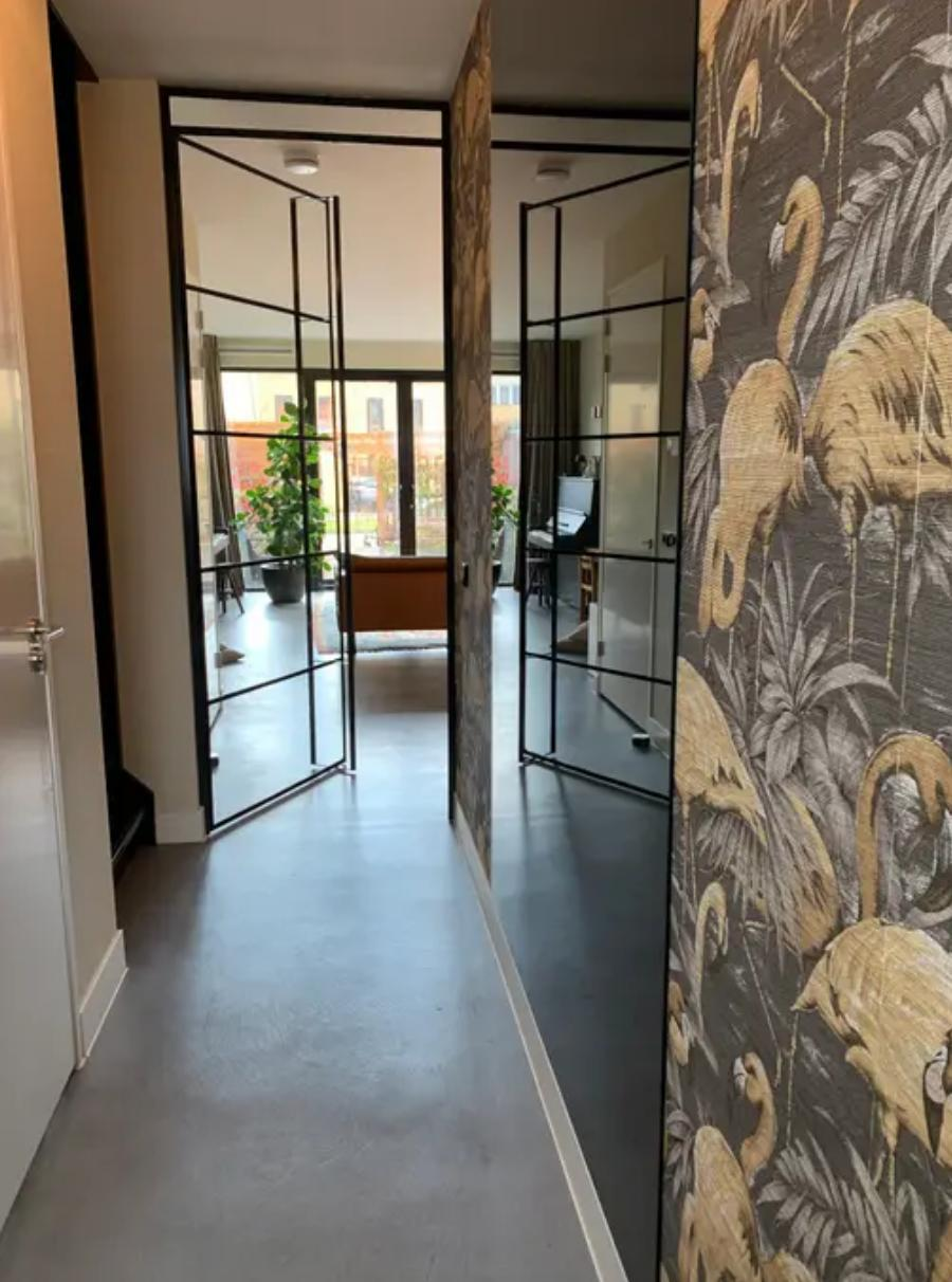Apartment NEW ON AMSTERDAMSTAY  HUGE GORGEOUS WATERVIEW LUXURY HOME  165m2  photo 3268860