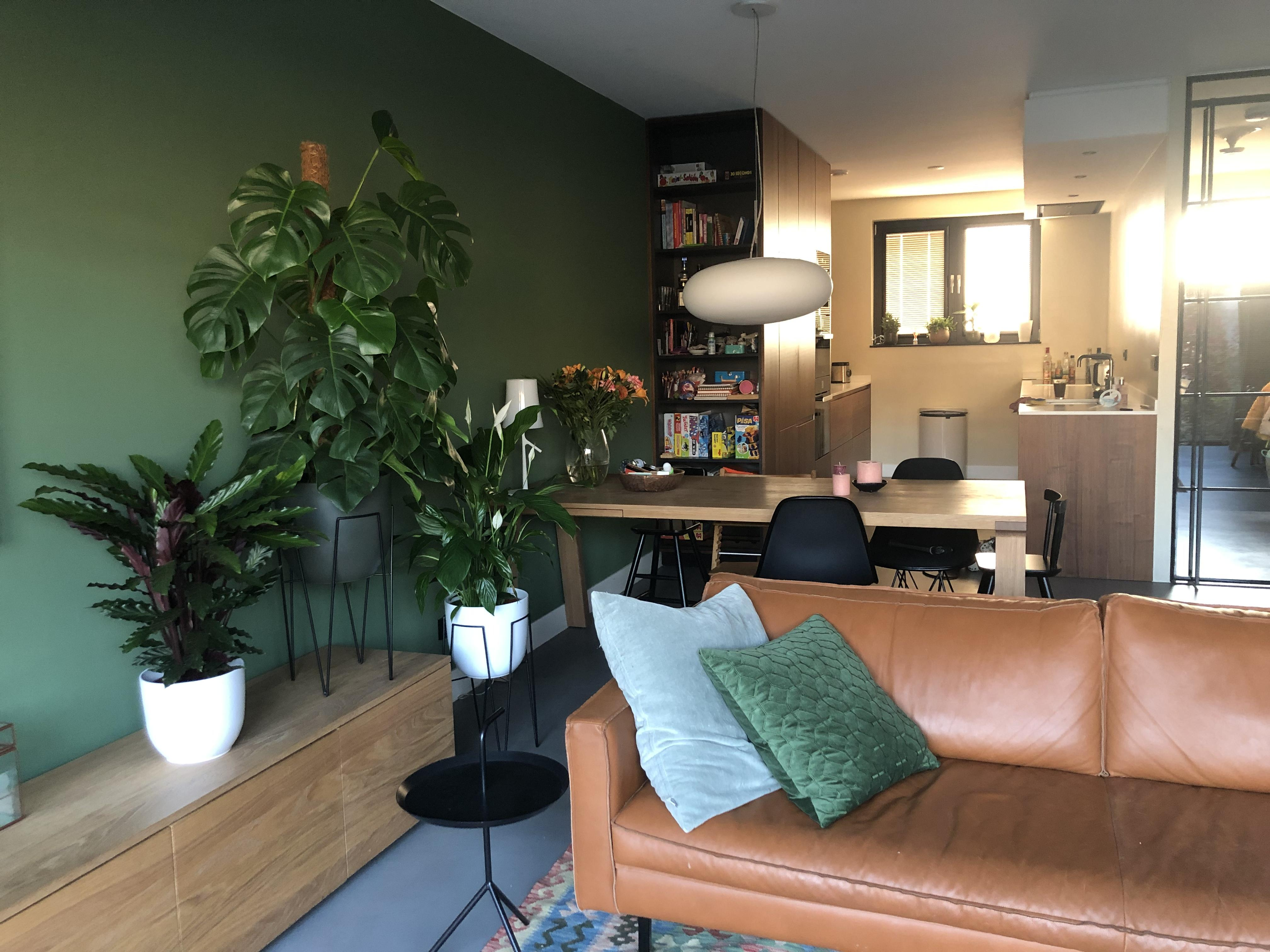 Apartment NEW ON AMSTERDAMSTAY  HUGE GORGEOUS WATERVIEW LUXURY HOME  165m2  photo 3268867