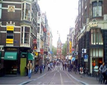 A good stay in Amsterdam photo 27334